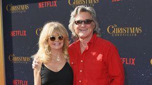 Trotz Liebes-Fluch: Das sind die längsten Hollywood-Ehen