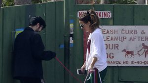 Kate Beckinsale (46) mit ihrem 22-jährigen Lover gesichtet