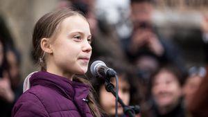 Schock-Video: So kämpft Greta Thunberg für den Klimaschutz