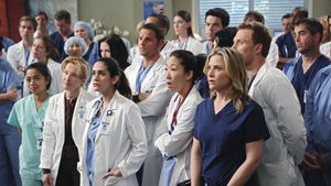 Grey's Anatomy: Sterben Meredith und ihr Baby?