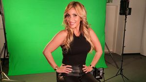 TV-Comeback: So war es für Moderatorin Gülcan Kamps