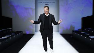 Kein Fashion Week-Druck: Guido M. Kretschmer kocht Marmelade