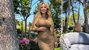 Baby-Hammer: Gülcan Kamps verkündet ihre Schwangerschaft!