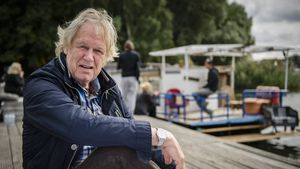 Gunter Gabriel: Seine Tochter erbte 450.000 Euro Schulden!