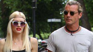 Nicht plötzlich? Gwen Stefani & Gavin schon Monate getrennt!