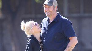 So soll Gwen Stefani und Blake Sheltons Hochzeit aussehen