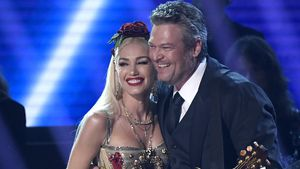 Für Hochzeit mit Gwen: Blake Shelton will vier Kilo abnehmen