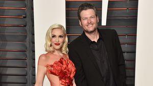 Erste Fotos: So toll war Gwen Stefani und Blakes Hochzeit