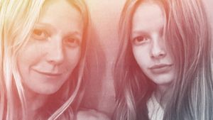 Apple Martin: Bald so berühmt wie Mama Gwyneth Paltrow?