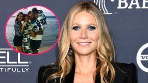 Gwyneth Paltrow: Fans sind von Bday-Post für Ex irritiert!