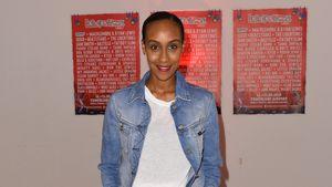 Wow! Hadnet Tesfai zeigt ihren tollen After-Baby-Body
