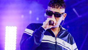 Nach Schussverletzung: Rapper Haftbefehl meldet sich im Netz