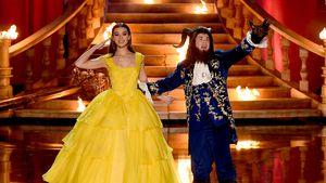 """MTV Movie Awards: Witziges """"Schöne und das Biest""""-Opening!"""