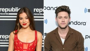 """Wrong Direction"": Singt Hailee hier über Ex Niall Horan?"
