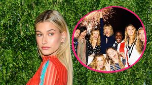 Neid? Hailey Baldwin lästert über Taylor Swifts Girl-Squad