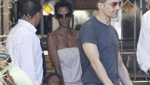 Halle Berry: Familienausflug mit Olivier & Nahla