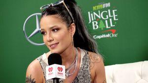 Sängerin Halsey: Wie kam sie auf ihren Künstlernamen?
