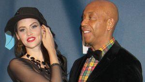 Hana Nitsche liebt Russell Simmons noch immer