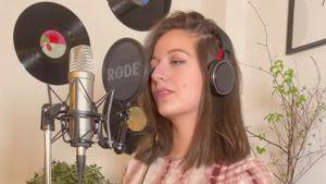 Bachelor-Girl Hannah Kerschbaumer rappt im Netz gegen Hate