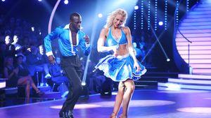 """Let's Dance""-Held: Hans Sarpei ist euer Liebling!"