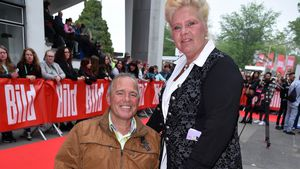 Während Haralds Krankheit: Das gab Silvia Wollny Kraft!