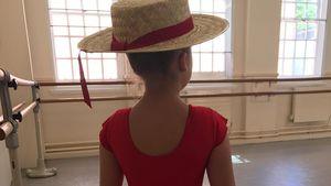 Prima-Ballerina: Victoria Beckhams Tochter verzückt Netz!