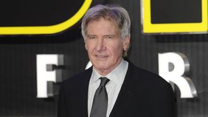 "34 Millionen Dollar! Harrison Fords mega ""Star Wars""-Gage"