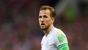 Englands WM-Aus: Kapitän Harry Kane ist zutiefst enttäuscht!