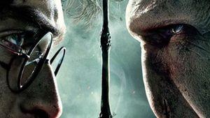 """So sieht das neue """"Harry Potter""""-Poster aus"""