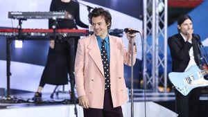 Wie süß! Harry Styles erfüllt Konzertbesucherin einen Wunsch