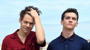 Harry Styles: Bromance mit Filmkollege Fionn Whitehead?