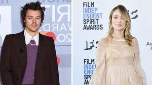 Wie süß: Harry Styles und Olivia Wilde genießen Liebesurlaub