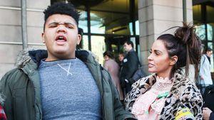 Gegen Mobbing von Sohn Harvey: Katie Price vor Parlament!