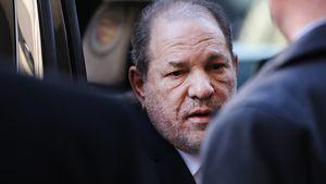 Urteil gefallen: So lang muss Harvey Weinstein ins Gefängnis