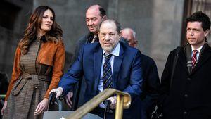 Weinstein-Prozess: Staatsanwältin trägt Schlussplädoyer vor
