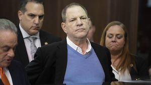 Weinstein, Cosby & Co.: Das wurde aus #MeToo-Angeklagten