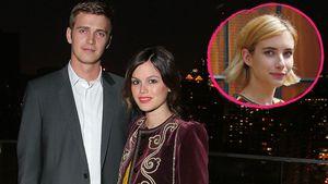 Trennung bei Rachel Bilson & Hayden – wegen Emma Roberts?