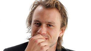 Zu Heath Ledgers (†28) 40. Geburtstag: Seine Fans trauern!