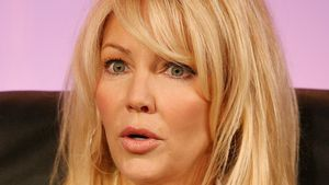 Heather Locklear: Wollte sie sich umbringen?