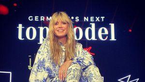 Heidi hat's im Blick: Erste Bilder der neuen GNTM-Staffel