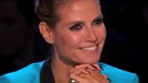 Heidi Klum und America's Got Talent
