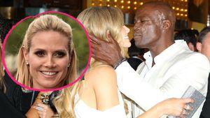 Ehrlich? Seal liebt jetzt ein Double seiner Ex Heidi Klum!