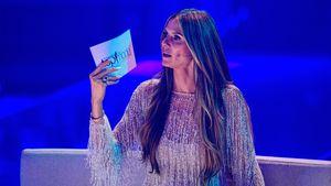 GNTM-Countdown: Heidi Klum & ihre Mädchen proben fürs Finale