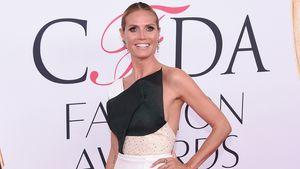 Heidi Klum: Jetzt schwärmt sie auch von Ex Anthony Kiedis!