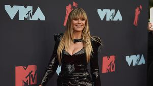 Ohne Tom: Heidi rockt den VMA-Red-Carpet im superheißen Look