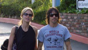 Anthony Kiedis: Rührende Liebeserklärung an Ex Heidi Klum
