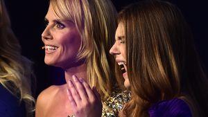 Nanu: Spoilert Heidi Klum schon jetzt alle GNTM-Gastjuroren?