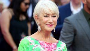 """""""Zu faul"""": Darum färbt Helen Mirren ihre Haare einfach nicht"""