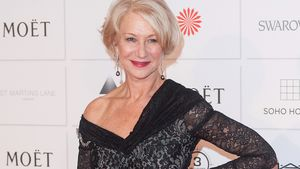 Mit 69! Helen Mirren verzaubert im Abendkleid