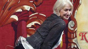 Cougar-Lady: Helen Mirren steht auf junge Lover
